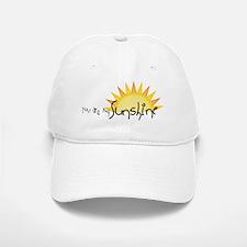 Sunshine4 Baseball Baseball Baseball Cap