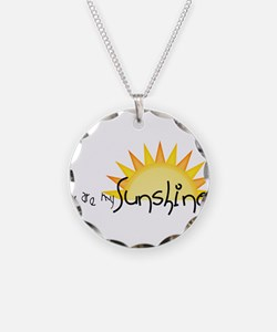 Sunshine4 Necklace