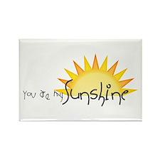 Sunshine4 Magnets