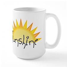 Sunshine4 Mugs