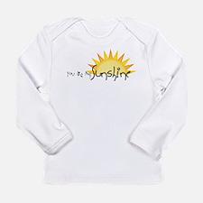 Sunshine4 Long Sleeve T-Shirt