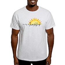 Sunshine4 T-Shirt