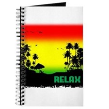 rasta relax Journal