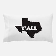 Funny Texas Pillow Case