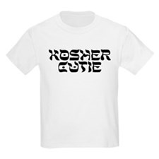 Kosher Cutie T-Shirt