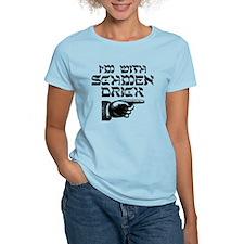 I'm With Schmendrick T-Shirt
