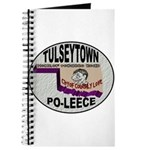 Tulseytown Po-lice Journal