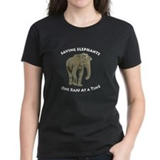 One Raju At A Time Tee