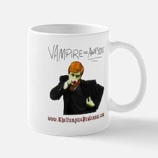 Vampire Ninja Mugs