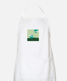 Clever Fox Apron