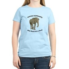 One Raju At A Time T-Shirt