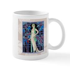 3 MARCH BARBIER DES ROSES NUIT Mugs