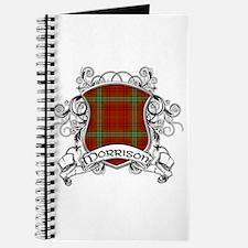 Morrison Tartan Shield Journal