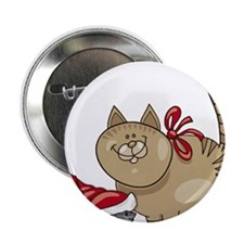 "Funny Seasonal holidays 2.25"" Button (10 pack)"
