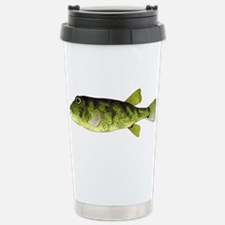 Northern Puffer c Travel Mug