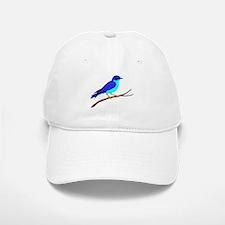 Bluebird Baseball Baseball Baseball Cap