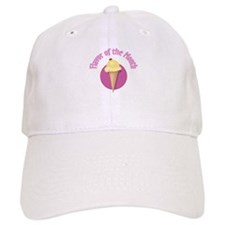 Cute Flavor of the Month Baseball Cap