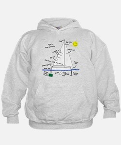 The Well Rigged Hoodie