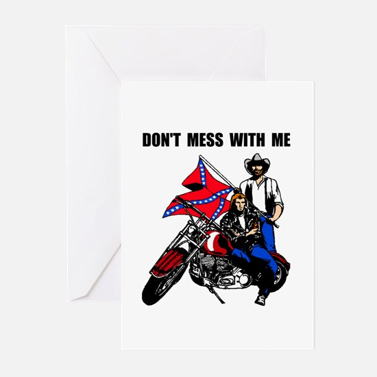 CONFEDERATE Greeting Cards (Pk of 10)
