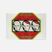 Stop Putin Magnets