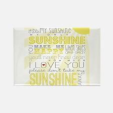sunshine11 Magnets