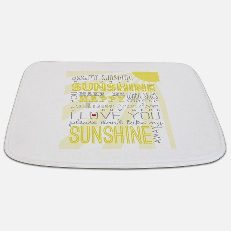 sunshine11 Bathmat