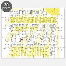 sunshine11 Puzzle
