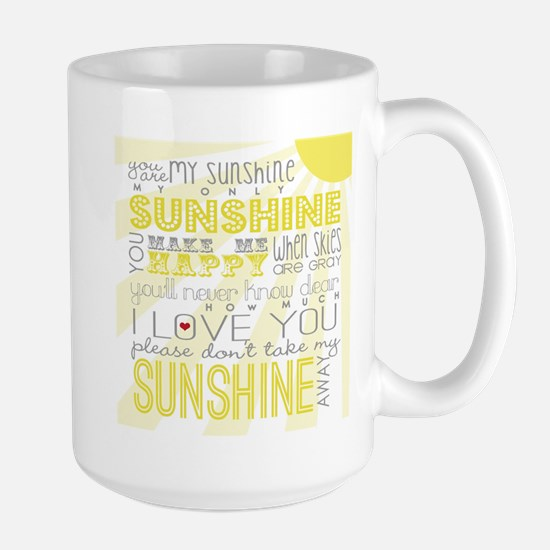 sunshine11 Mugs