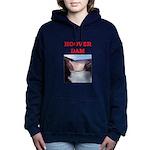 hoover dam Women's Hooded Sweatshirt