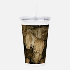 oregon caves Acrylic Double-wall Tumbler