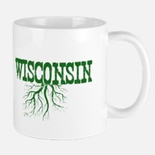 Wisconsin Roots Mug