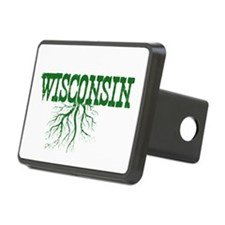 Wisconsin Roots Hitch Cover