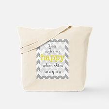 sunshine9 Tote Bag