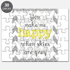 sunshine9 Puzzle