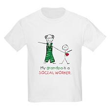 Grandpa is a SW T-Shirt