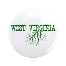 """West Virginia Roots 3.5"""" Button (100 pack)"""