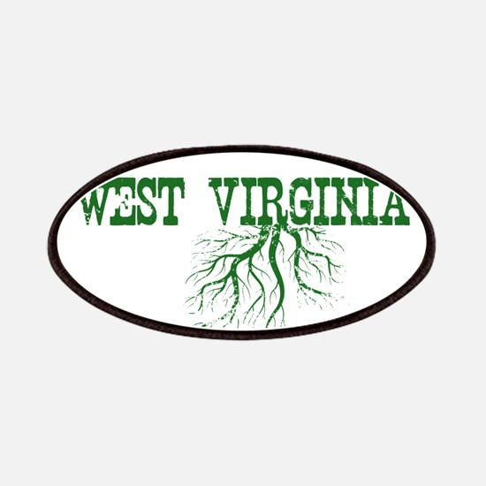 West Virginia Roots Patches