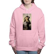 5.png Women's Hooded Sweatshirt