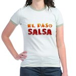 El Paso Salsa Ringer T-Shirt