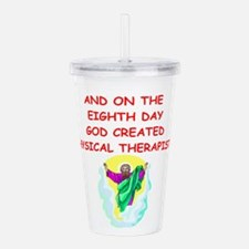 PHYSICAL.png Acrylic Double-wall Tumbler