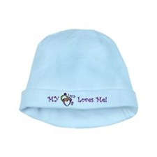 Glam-ma baby hat