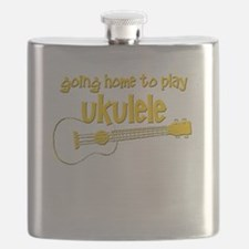 Play Ukulele Flask
