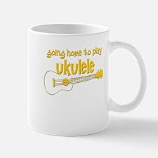 Play Ukulele Mugs