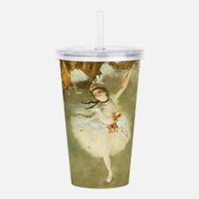 45 Acrylic Double-wall Tumbler