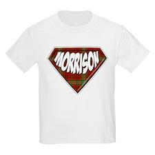 Morrison Superhero T-Shirt