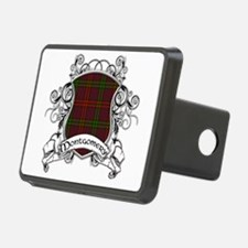Montgomery Tartan Shield Hitch Cover