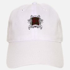 Montgomery Tartan Shield Baseball Baseball Cap