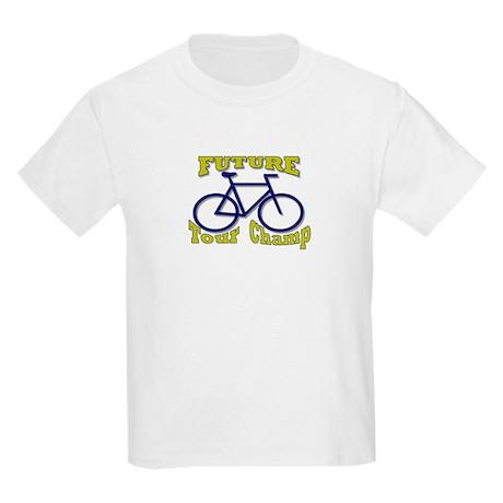 Future Tour Champ Kids Light T-Shirt
