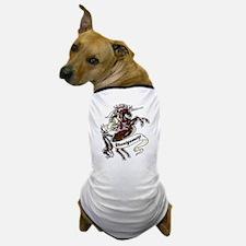 Montgomery Unicorn Dog T-Shirt