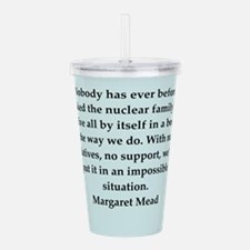 mead3.png Acrylic Double-wall Tumbler